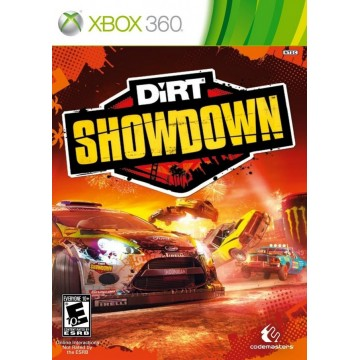 DiRT Showdown (Jauna)